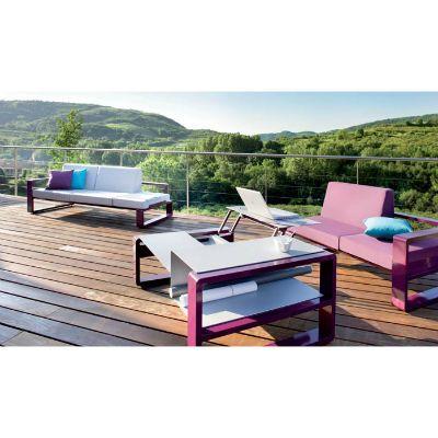 Kama Table Modulable Duo D Ego Paris Arquitetura Casas Paisagismo
