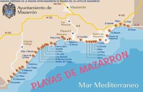 78 Ideeën Over Costa Cálida Spanje Spanje Murcia Alicante Spanje