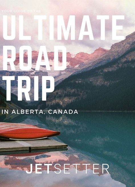 As America's friendly northern neighbor, Canada has been getting a lot of due recognition in the past few years. Although the entire country is more than worth a visit, the province of Alberta stands out with its majestic—and massive—national parks, its artsy-cool cities, and some of the most scenic drives in all of North America. Here, we've mapped out the perfect 10-day itinerary, so pack your bags and hit the road.
