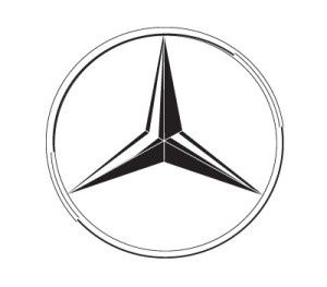 Mercedes Logo Mercedes Logo Car Logo Design Logo Design