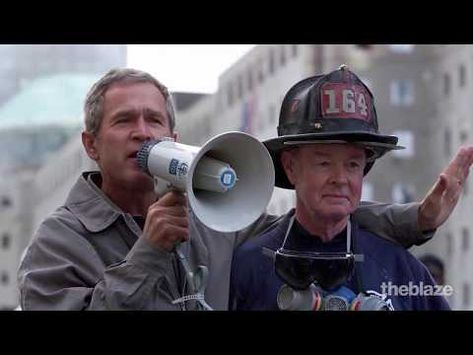Bob Beckwith The Retired New York City Firefighter Who Stood With