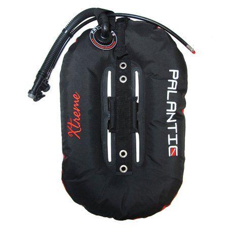Palantic Xtreme Tech Diving Donut Wing Single Tank 22lbs Walmart Com Men S Coats And Jackets Fashion Clothes Women Single Tank