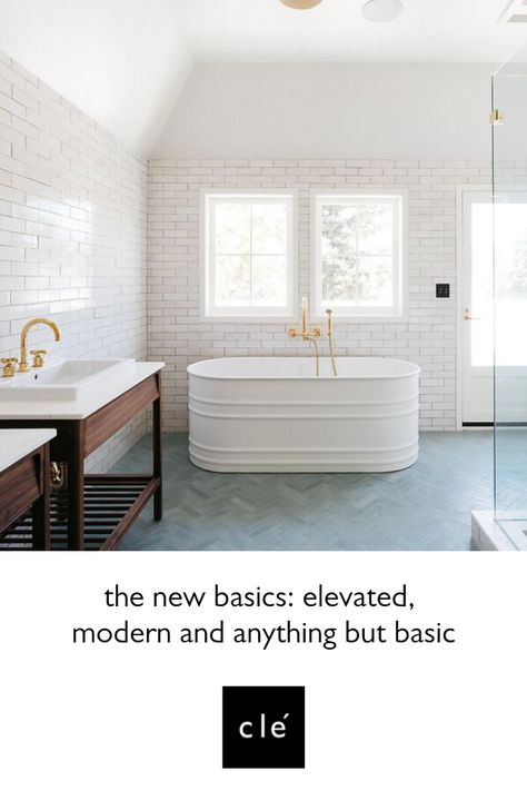 clé tile, the go-to resource for homeowners and designers seeking artisan tiles. we offer a wide range of materials including zellige, cement, terracotta, carrara, slate, modern brick, and more.