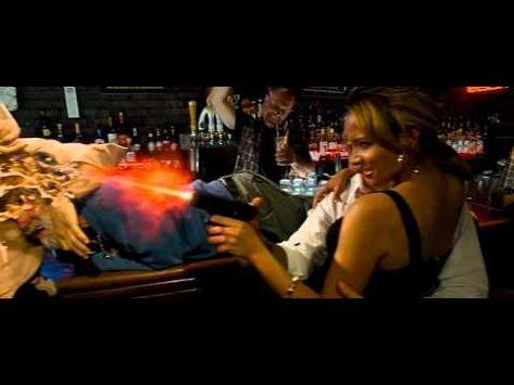The Other Guys - Bar Scene HD