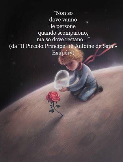 Il Piccolo Principe Citazioni Citazioni Sagge E Parole Di