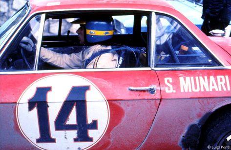 Lancia Fulvia 1.6 HF Coupé | #14 Sandro Munari/Mario Mannuci | Monte Carlo 1972 | winner