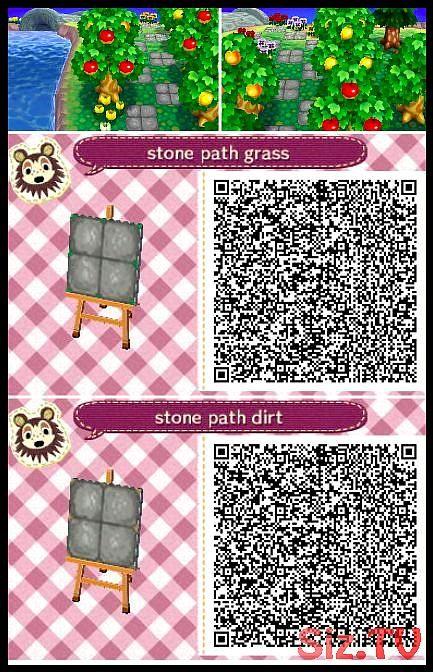 Steinweg Grass And Dirt In 2020 Animal Crossing Qr Codes Animal