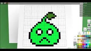 How To Make A Drawing Game On Roblox Image Result For Pictures To Draw On Pixel Art On Roblox Easy Pixel Art Pictures To Draw Drawings