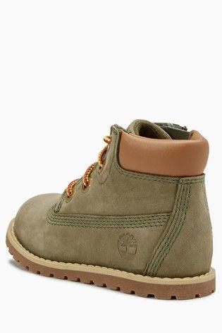 Caucho A tiempo tallarines  Buy Timberland® Grape Leaf Naturebuck Pokey Pine 6 Inch Boot from the Next  UK online shop | Boots, Timberland, Timberland boots
