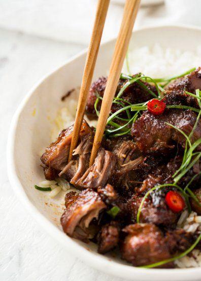 Vietnamese Caramel Pork | Recipe | Recipetin eats, Recipes ...