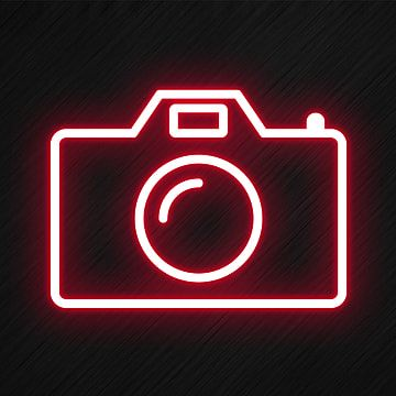 Camera Icon In Neon Style Camera Camera Icons Style Icons Png Transparent Clipart Image And Psd File For Free Download Wallpaper Iphone Neon Neon Wallpaper Camera Icon