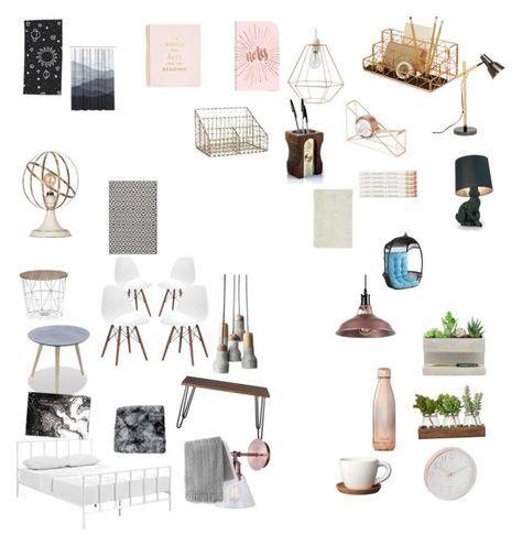 """Room Inspiration ✨"" by isi-klein on Polyvore featuring interior, interiors, interior design, Zuhause, home decor, interior decorating, Room Essentials, ..."