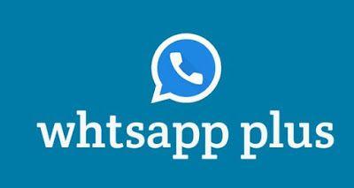 تحميل واتس اب بلس برابط مباشر Whatsapp Plus المعرب للايفون وللاندرويد 2014 App Logo Marketing Downloads Messaging App