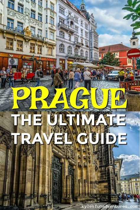 travel Prague is one of the best...