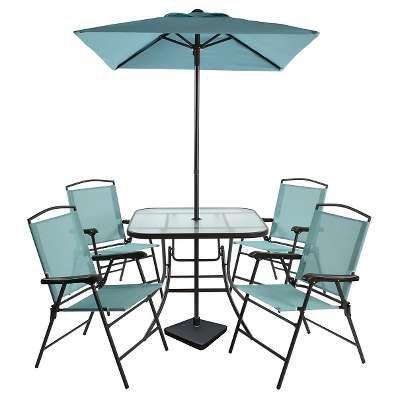 38+ Metal folding patio dining set Trending
