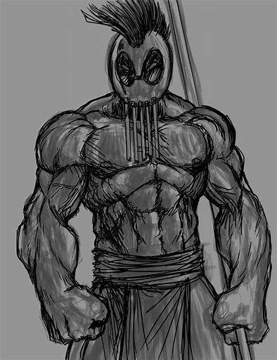 Hawaiian Warrior Drawing : hawaiian, warrior, drawing, Helmet:, Hawaiian, Warrior, Helmet, Drawing