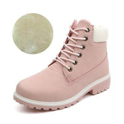 Zapatos Botas Botines de Mujer Para Vestir Casual De Moda women winter boot