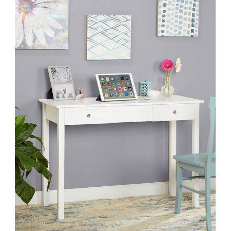 Audrey Vanity Desk Walmart Com Wooden Vanity Buy Office Furniture Vanity Desk