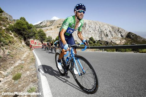 Off-Season Training For Masters Cyclists