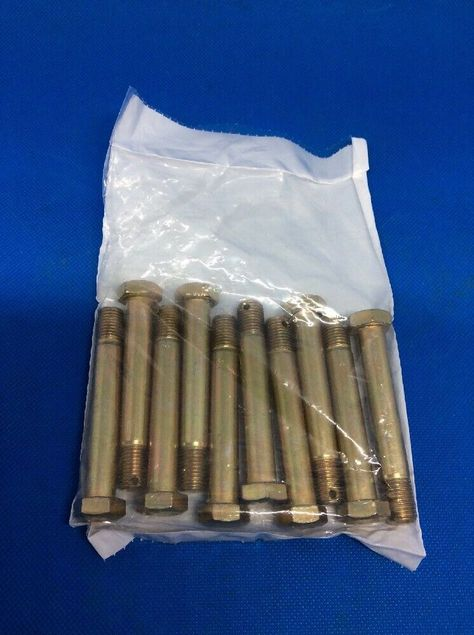 Aircraft Hardware AN3-30A Bolt 25 ea