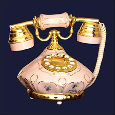 Antique #Phone