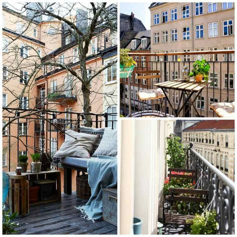 Planen Sie Einen Diy Balkon Oder Wie Sie Es Selbst Machen Balkon