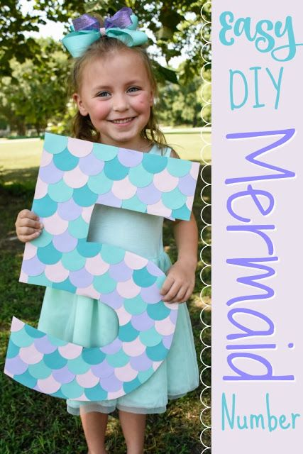 [Holidays and events]Mermaid Birthday Party decorations decor Mermaid Theme Birthday, Little Mermaid Birthday, Little Mermaid Parties, Fete Emma, Decoration Photo, Mermaid Party Decorations, Easy Diy Birthday Party Decorations, Mermaid Party Favors, Diy Party