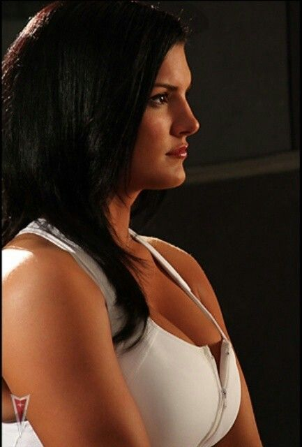 gina-carano-nude-breast-hot-naked-women-fire-fighters