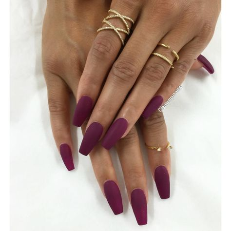 absolutely love this nail color