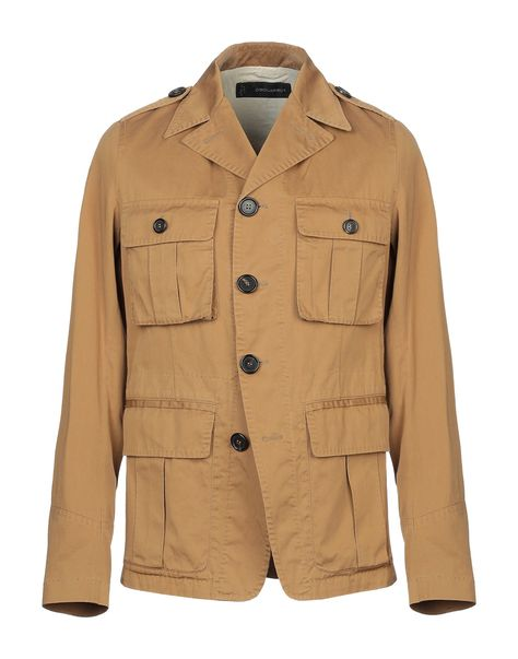DSQUARED2 Jacket Coats & Jackets | Jackets, Dsquared2