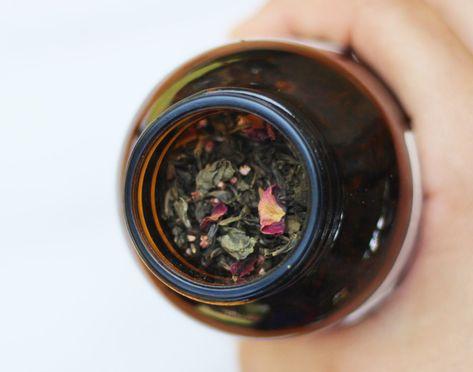 White Jasmine Loose Leaf Tea