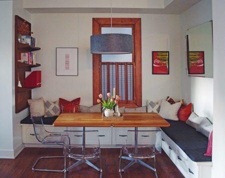 Multipurpose Dining Room Multipurpose Dining Room Apartment