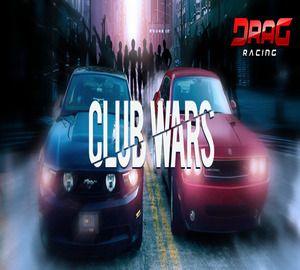Drag Racing Club Wars Oyunu Ile Sizde Tanisin Android Isletim