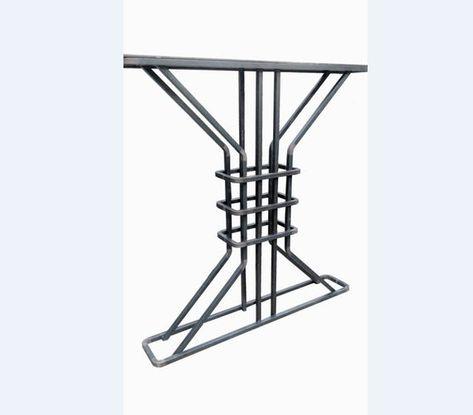 Tischbein Tischkufen Unikat Tischgestell Tischgestell