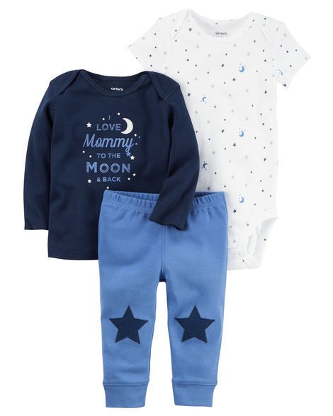 Just One You Baby Boys One Piece Sleep N Play Cute Whales sz 3 Months Nice NWT