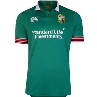New Nations Olive Ireland Lions Rugby Men Sport T Shirt Standard Life Investment Shopee Malaysia Lions Rugby Sport T Shirt Rugby Men