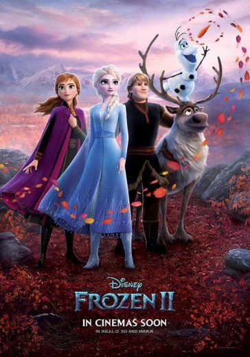 La Reine Des Neiges Le Chant Du Renne : reine, neiges, chant, renne, فيلم, Frozen, مترجم, Https://ift.tt/3goKSYZ, Film,, Movies, Online,, Disney