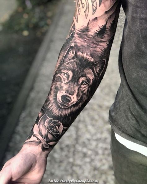 Fantastic Lovely Tattoo Concepts And Designs For Males #tattoosformen Tens of millions of Gra...