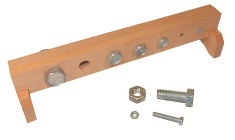 Montessori Large Nuts And Bolts Frame Practical Life Small
