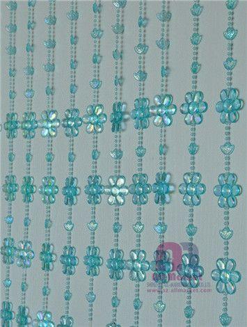 Door Beaded Curtains, Plastic Beaded Door Screen Curtains For Sale Boho Glam Home, Hippie Home Decor, Gothic Home Decor, Home Interior, Interior Office, Interior Design, Junk Gypsies Decor, Beaded Door Curtains, Door Beads