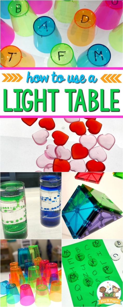 Magnificent List Of Pinterest Light Table Activities Classroom Pictures Home Interior And Landscaping Mentranervesignezvosmurscom