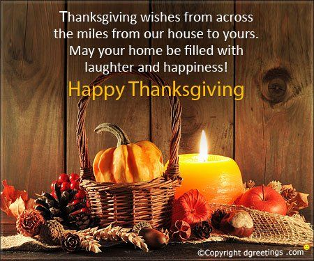 Happy Thanksgiving Wishes 2019 For Everyone Thanksgiving Greetings Thanksgiving Wishes Happy Thanksgiving