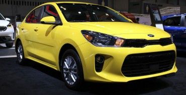 Us News World Report Includes Kia Rio On Most Improved List For