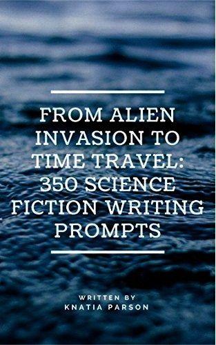 Writingprompts Alieninvasion Inspiration Zeitreise Invasion Writing Science Prompts Fiction P In 2020 Fiction Writing Fiction Writing Prompts Science Fiction