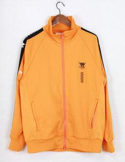 f232698a5e KAPPA X A.FOUR LABS/ rain jacket X エーフォーラブス A.FOUR LABS ...