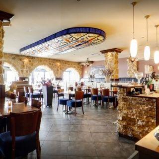 TE KOOP: Grieks restaurant Corfu Nijmegen (Waalkade
