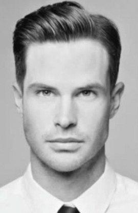 Einfach Besten Haarschnitt Fur Langliches Gesicht Manner Herren Haarschnitt Frisuren Ovales Gesicht Frisur Langes Gesicht