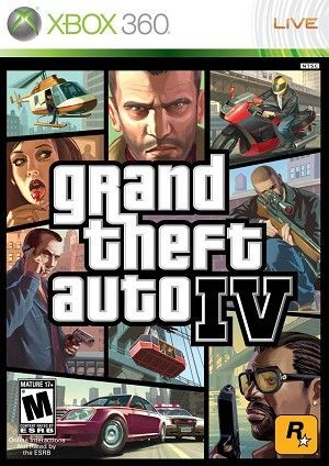 How To Get Free Money On Gta 4 Xbox 360