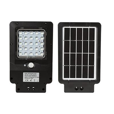 Solar Led Street Courtyard Light 4w 8w 15w In 2020 Solar Led Led Solar