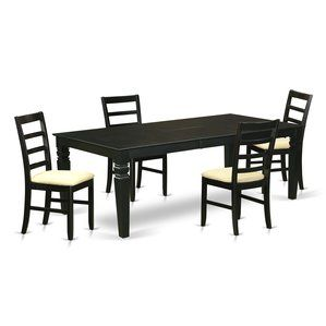 Cecily 5 Piece Dining Set By Red Barrel Studio Small Kitchen